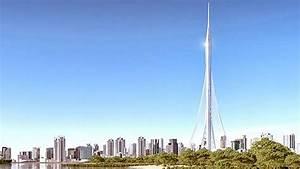 Längste Gebäude Der Welt : h chstes geb ude der welt wird in dubai gebaut eurasisches magazin ~ Frokenaadalensverden.com Haus und Dekorationen