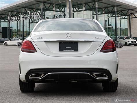 The c300 4matic sedan is rated at 23/33 mpg by the epa. Pre-Owned 2020 Mercedes-Benz C-Class 4MATIC Sedan 4-Door Sedan in London #2075080   Mercedes ...