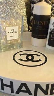 Chanel decor   Chanel decor, Chanel room, Chanel bedroom