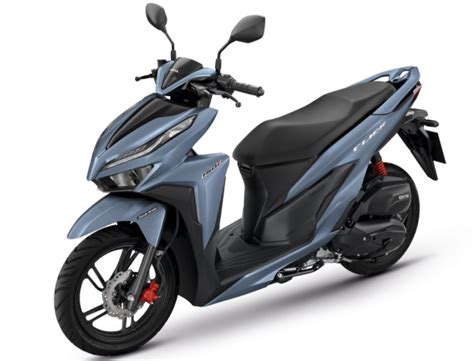 Honda Vario 150 Backgrounds by Honda Philippines Unveils The All New Click125i And