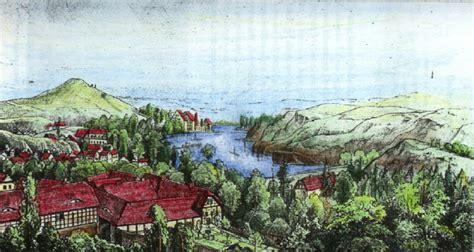 Der Garten Slowakischer by Reichardts Garten