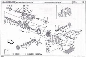 Maserati Ghibli Parts Catalog