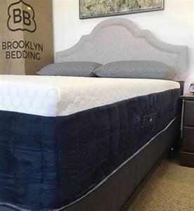 brooklyn bedding mattresses review aurora signature bowery With brooklyn bedding return