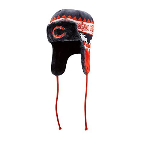 chicago bears trooper hat football theme hats