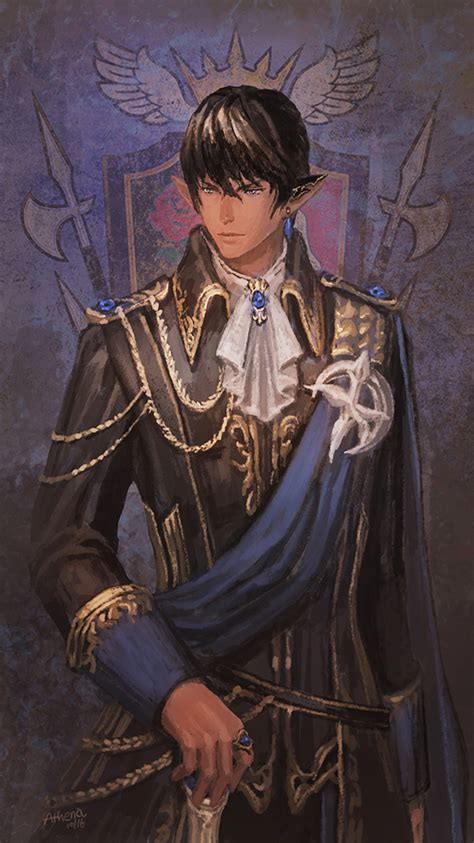 aymeric  head  house  lords  athena erocith
