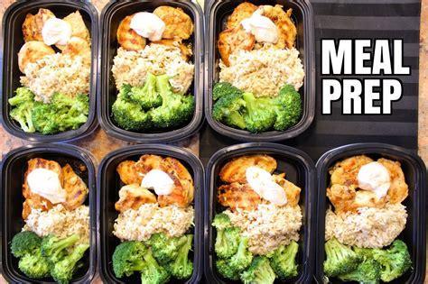 Chicken (7 Meals/.50 Each