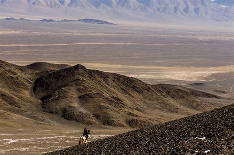 kazakh eagle hunters james morgan