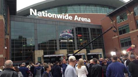 arena garage nationwide arena nationwide arena owner votes to seek tax exempt status on