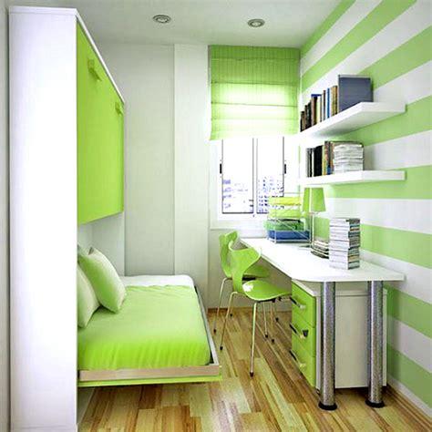 Ideas For Small Bedrooms - 50 desain kamar tidur kecil yang unik sederhana desainrumahnya com