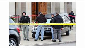 Chicago Gang Member Fatally Shot, Another Seriously ...