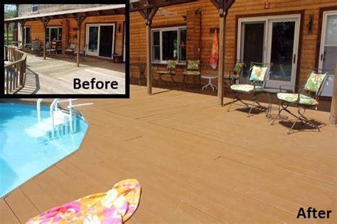superdeck deck dock elastomeric coating fallow