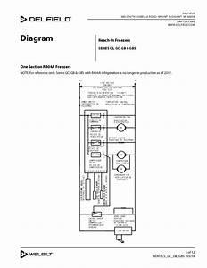 Mcii Delfield Zer Wire Diagram
