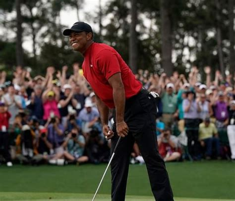 Photos: Tiger Woods Wins 2019 Masters, His First Major ...