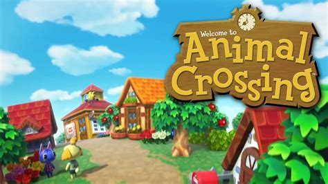 Animal Crossing Desktop Wallpaper - animal crossing wallpaper