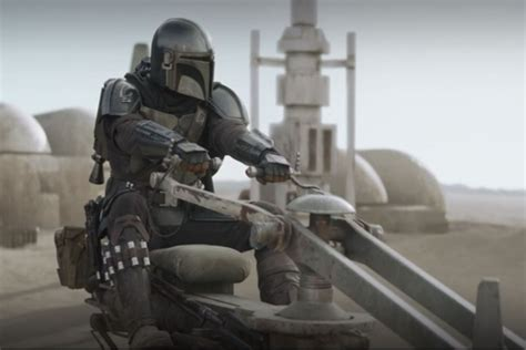 The Mandalorian season 2 episode 1: A key Star Wars theory ...