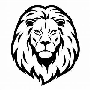 The 25+ best Lion silhouette ideas on Pinterest | A lion ...