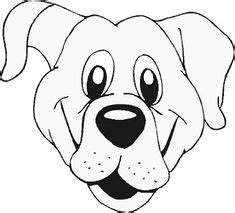 dog templates  patterns images dog template