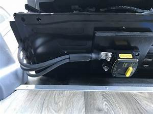 Ford Transit Customer Connection Points