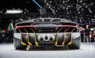 Forza Weight Bench by 2017 Lamborghini Centenario Official Photos And Info