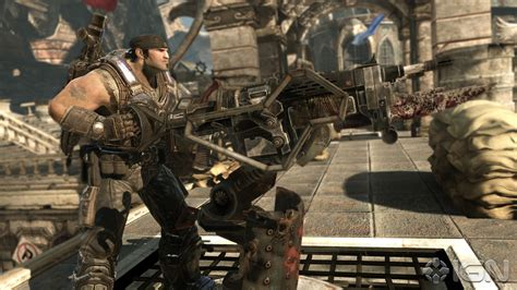 Gears Of War 3 ~ Gaming Zone