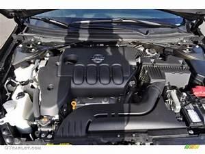 2009 Nissan Altima 2 5 S 2 5 Liter Gdi Dohc 16  U2013 Car