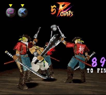 Zan Rising Samurai Gunman Finishers Stylish