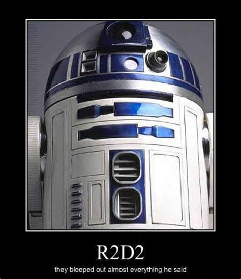 R2d2 Memes - r2 d2 funny quotes quotesgram