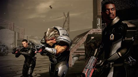 Mass Effect 2 Review Giant Bomb