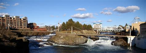 File:Upper Spokane Falls 20070217.jpg - Wikimedia Commons