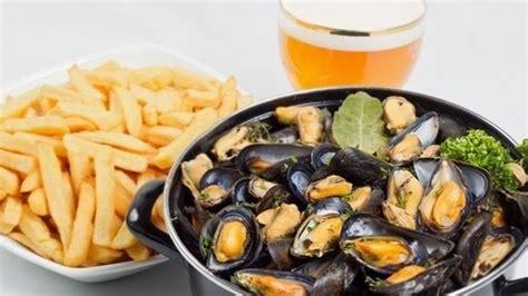 cuisine flamande le diabl gueur la gastronomie belge