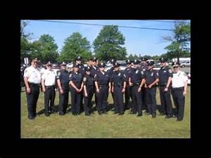 Suffolk County Auxiliary Police, New York - YouTube