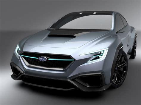 2020 Subaru Wrx Redesign by 2020 Subaru Wrx New Model Cummins 2019 2020 Best Suv