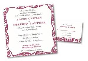 create wedding invitations create your own wedding invitation suite 64