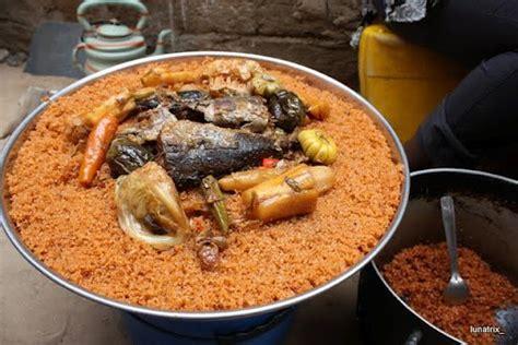 cuisines senegalaises cuisine sénégalaise un moment de convivialité vos