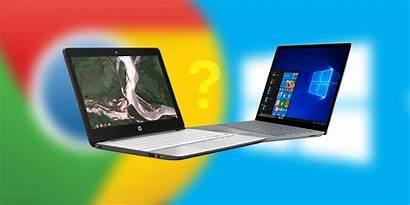 Chrome Os Windows Better Than Reasons Linux