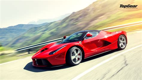 Ferrari Laferrari Wallpapers Hd
