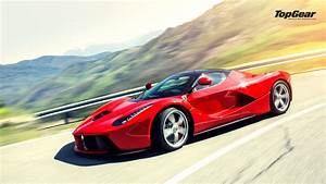 Ferrari Laferrari Wallpapers HD PixelsTalk Net