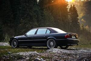 Wallpaper of BMW 7 Series, BMW 750Li, Blue Car, Vehicle