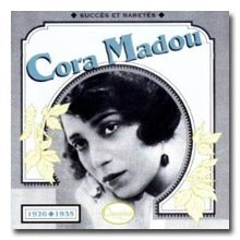 or du temps cora cora madou biographie
