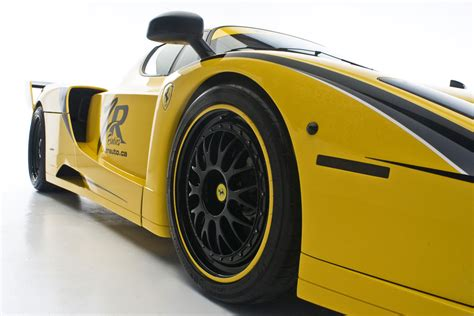 Enzo Horsepower by Edo Launches Enzo Xx Evolution Package Autoevolution