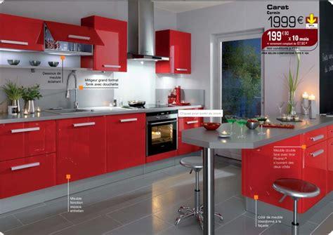 meuble cuisine lapeyre meubles cuisine lapeyre photos de conception de maison