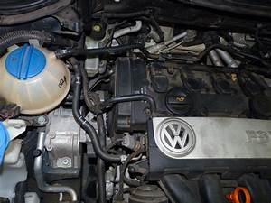 I Own A 2005 Vw Passat 2 0 Fsi Which Is Leaking Coolant
