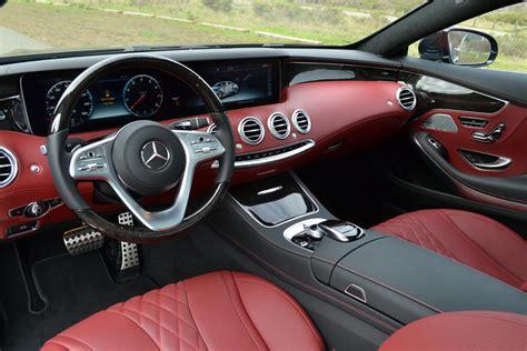 mercedes benz  class coupe review trims specs