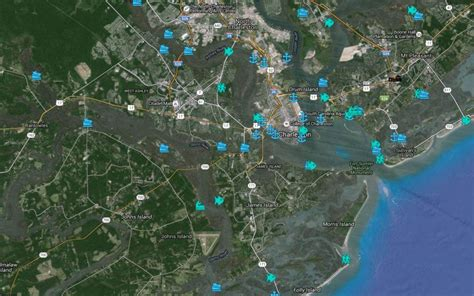 Boat Rentals Charleston Sc by Homes For Sale In Charleston Mount Pleasant Summerville