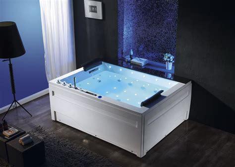 baignoire balneo  places rectangulaire baignoire balneo