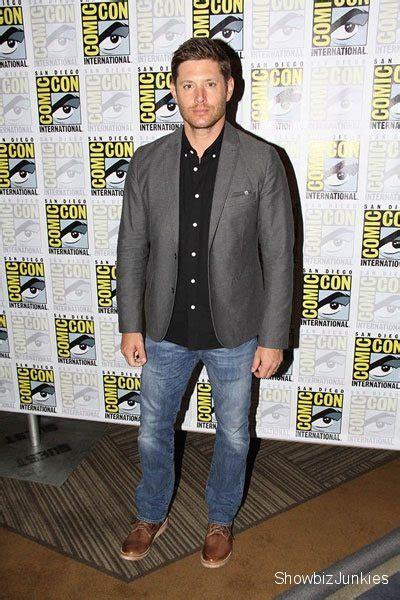 'Supernatural' Cast Photos - 2016 Comic Con