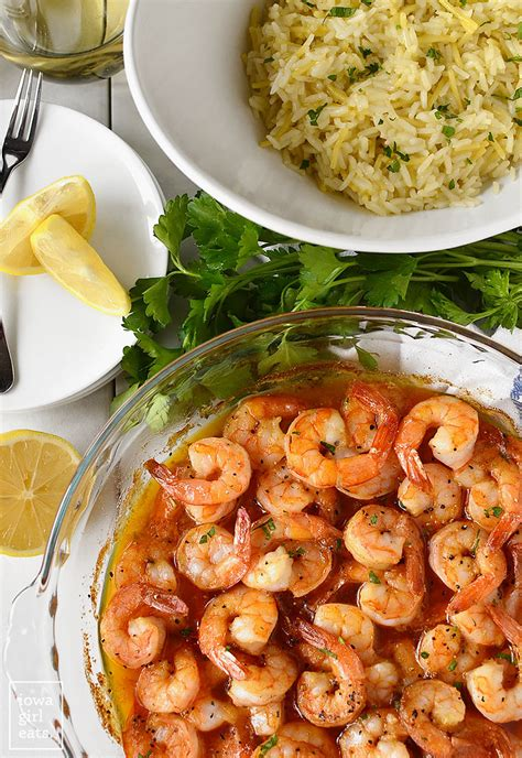 cajun christmas food ideas cajun shrimp iowa eats