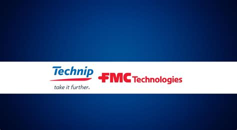 Technip and FMC Technologies Agree to Merge   Yellow ...