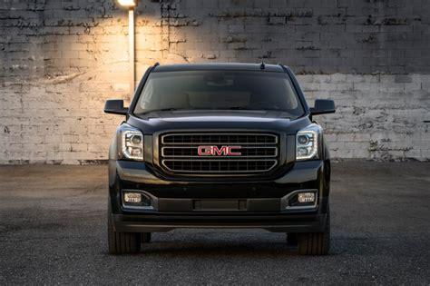 2019 Gmc Yukon, Hummer H1 Reboot, Byton Level 4 Self