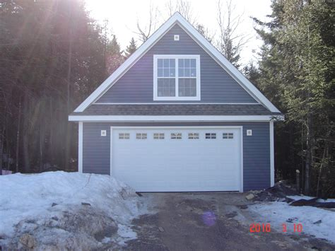 Garages  Canada Home Plans